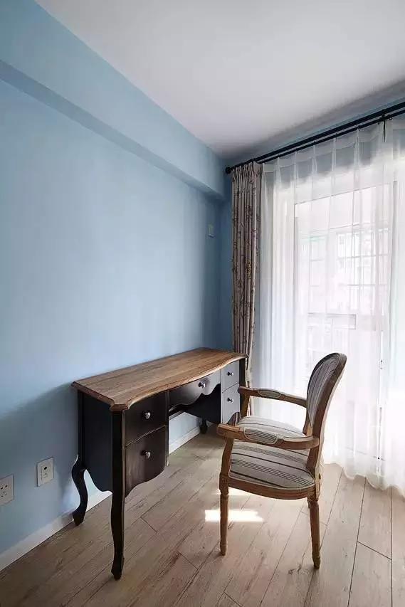 60平老房子改造装修日记 混搭风格变百平米效果