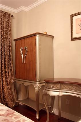 美式卧室其他效果图